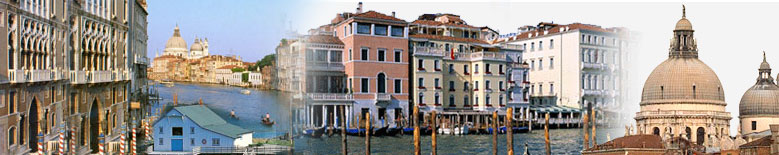 Cheap hotel accommodation Venice Italy